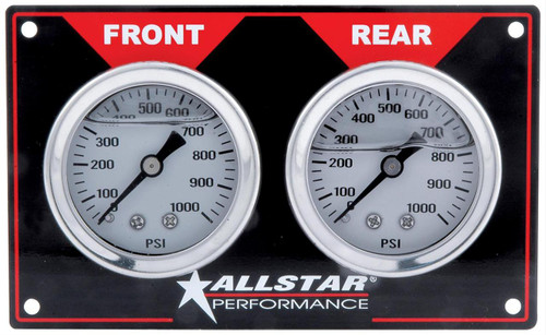 Allstar Performance Brake Bias Gauges ALL80172