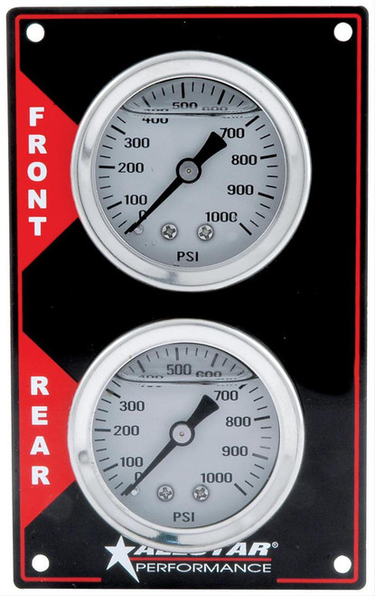 Allstar Performance Brake Bias Gauges ALL80170