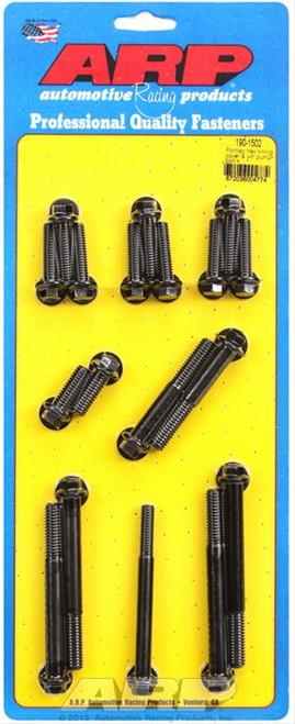 ARP Timing Cover Bolt Kits 190-1502