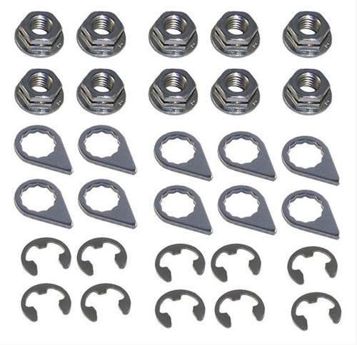 Stage 8 Exhaust Nuts 4927