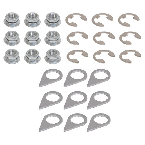 Stage 8 Exhaust Nuts 4930