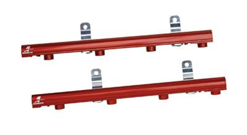 Aeromotive Billet Fuel Rails 14110
