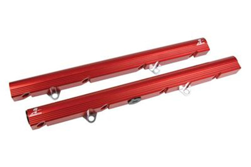 Aeromotive Billet Fuel Rails 14101