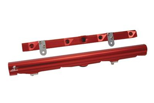 Aeromotive Billet Fuel Rails 14114