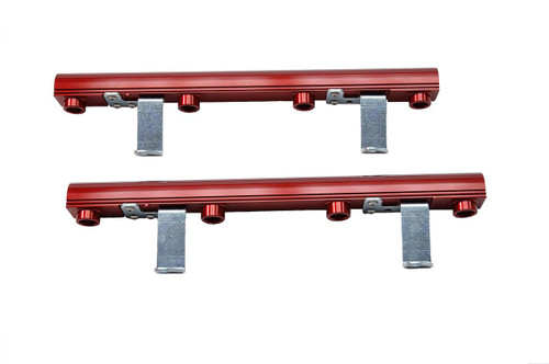 Aeromotive Billet Fuel Rails 14104