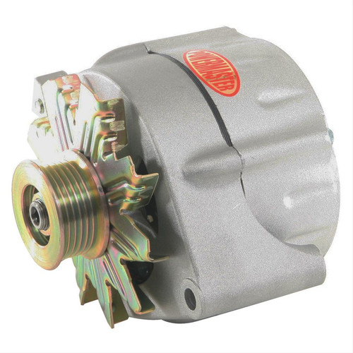 Powermaster Race Alternators 8-47100