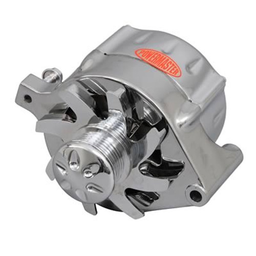 Powermaster Race Alternators 8-37100