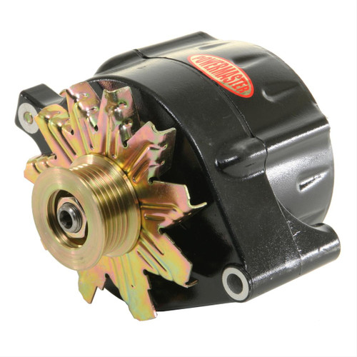 Powermaster Race Alternators 8-57100