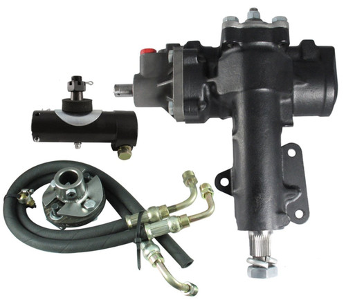 Borgeson 67-82 Chevy Corvette Power Steering Kits 999032 with FREE SHIPPING