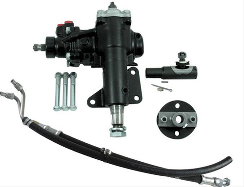 Borgeson Ford Car Power Steering Conversion Boxes 999053