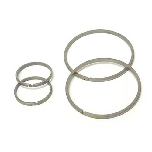 ATI Chrome Oil Rings 405000