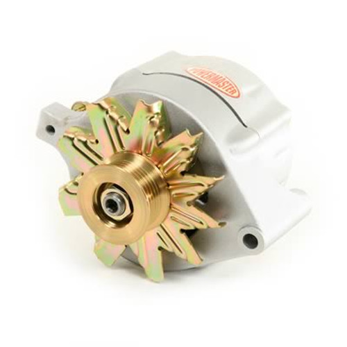 Powermaster Race Alternators 8-47140