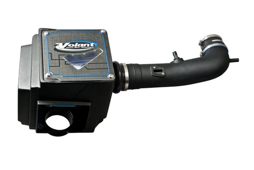 Volant Cool Air Intake Systems 15554