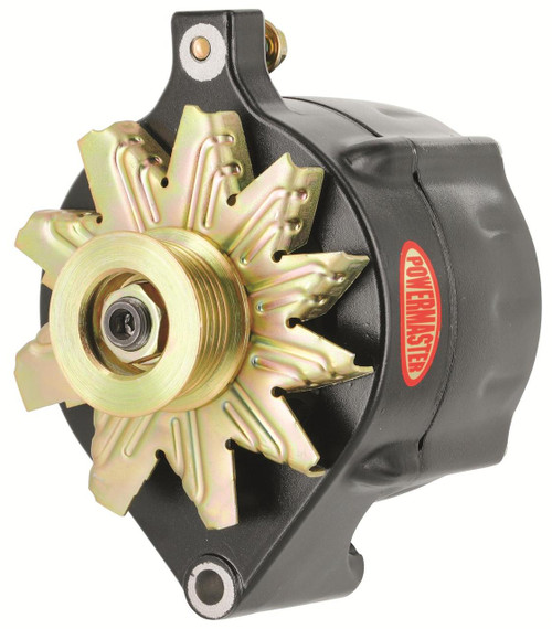 Powermaster Race Alternators 8-57140