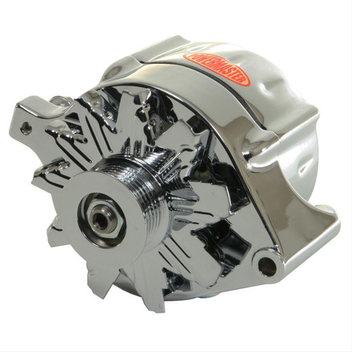 Powermaster Race Alternators 8-37140