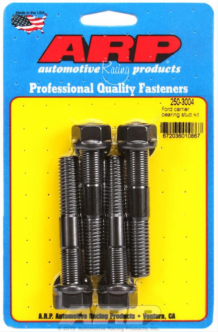 ARP Carrier Fasteners 250-3004