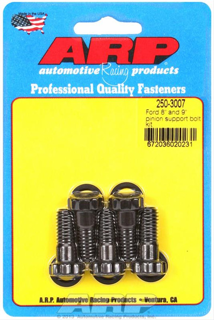 ARP Carrier Fasteners 250-3007