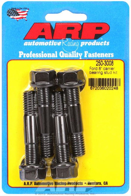 ARP Carrier Fasteners 250-3008