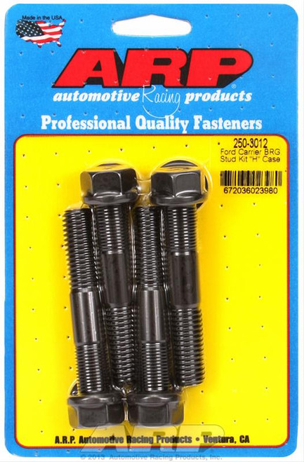 ARP Carrier Fasteners 250-3012