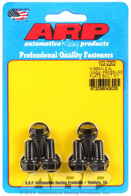 ARP High Performance Series Pressure Plate Bolt Kits 102-2202