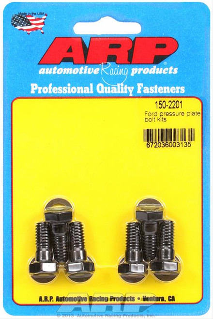 ARP High Performance Series Pressure Plate Bolt Kits 150-2201