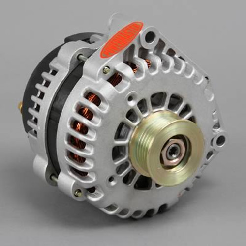 Powermaster High-Amp Alternators 48237