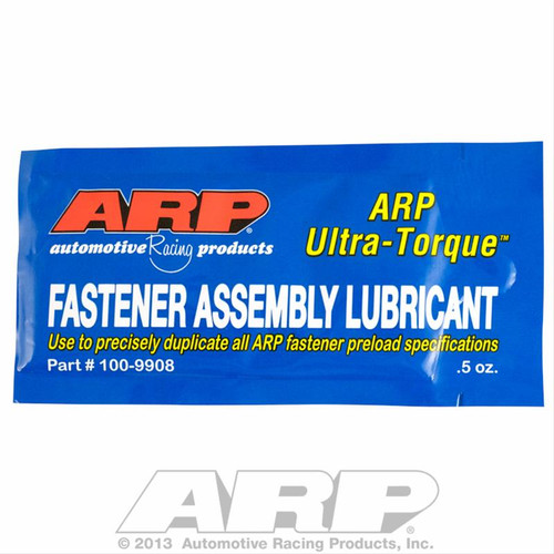 ARP Ultra Torque Assembly Lubricants 100-9908