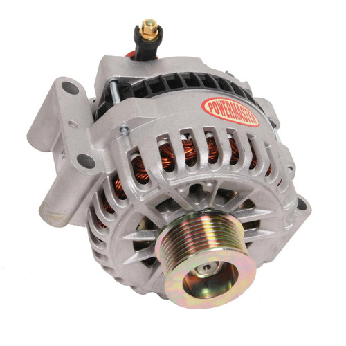 Powermaster Race Alternators 48478