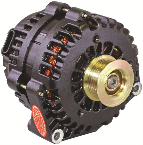Powermaster High-Amp Alternators 58237