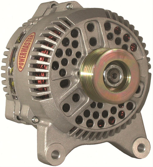 Powermaster High-Amp Alternators 37764