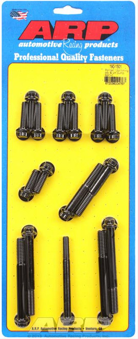 ARP Timing Cover Bolt Kits 190-1501