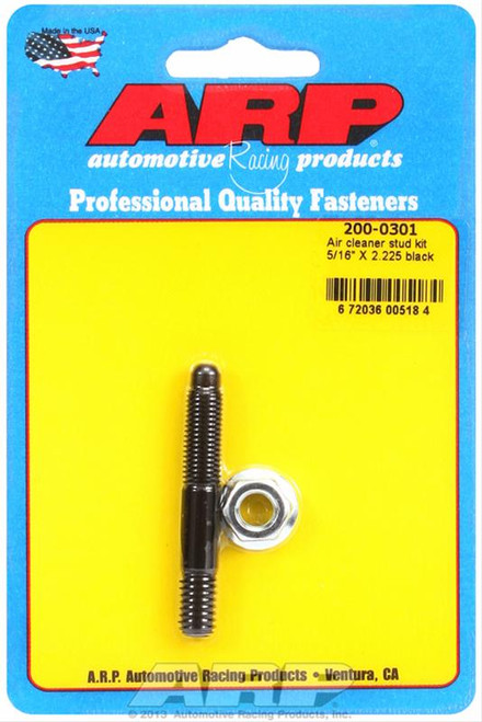 ARP Air Cleaner Studs 200-0301