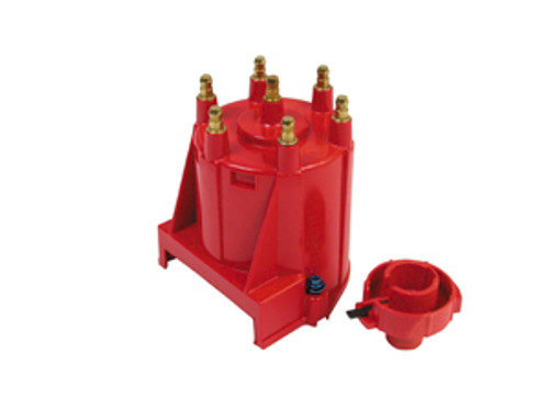 MSD Ignition Distributor Cap and Rotor Kits 8430