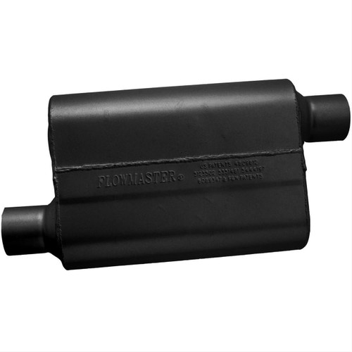 Flowmaster 40 Series Delta Flow Muffler 2 1/2 In & Out 942543