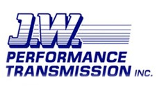 J.W. Performance Transmissions Automatic Transmission Case Savers 20016