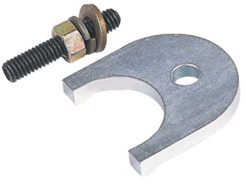 MSD Ignition Distributor Hold-Down Clamps 8010