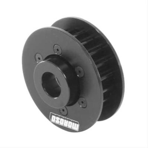 Moroso Alternator Round Tooth Pulleys 23556