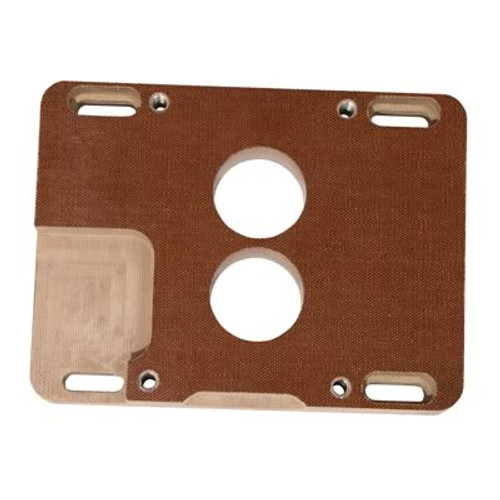 Moroso Carburetor Adapters 64952