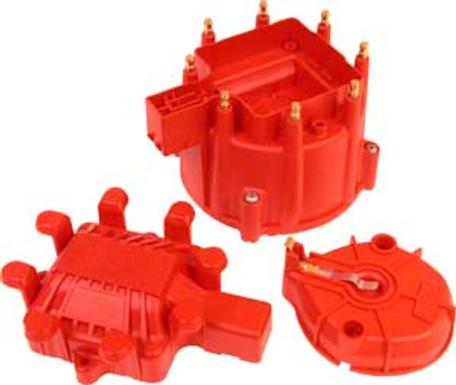 MSD Ignition Distributor Cap and Rotor Kits 84023