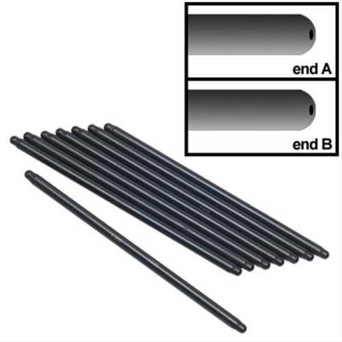 Manley Chromoly Swedged End Pushrods 25152-8