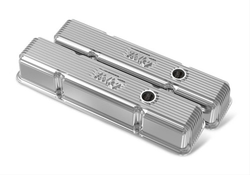 Holley Vintage Series Valve Covers 241-241