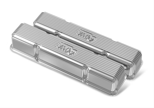 Holley Vintage Series Valve Covers 241-244