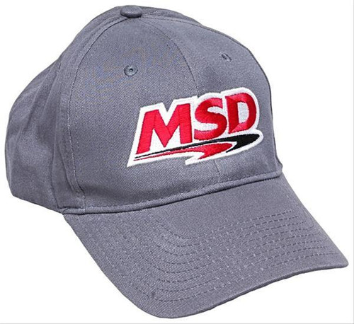 MSD Ignition Adjustable Caps 9519