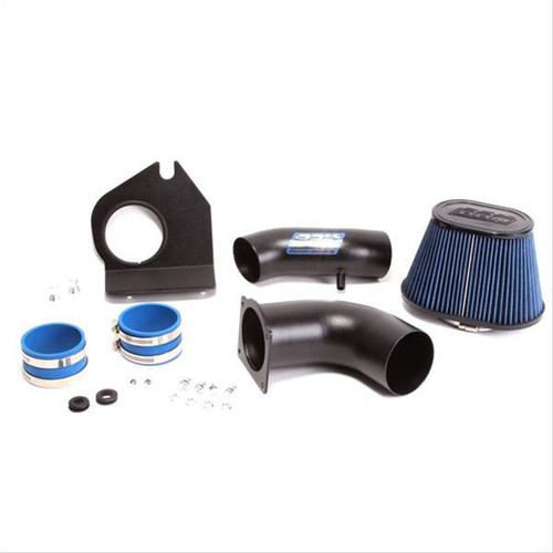 BBK Performance Blackout Series Cold Air Intake Systems 17125