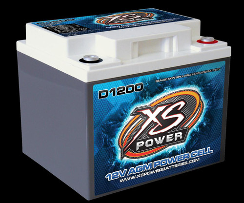 XS Power AGM Batteries D1200
