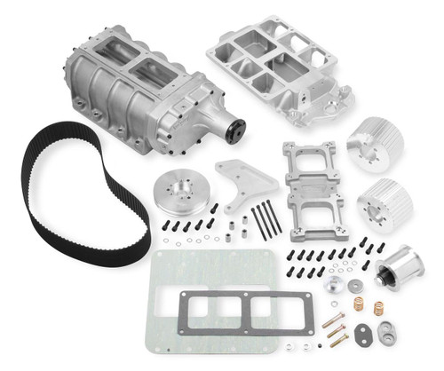 Weiand 6-71 Street Supercharger Kits 7583