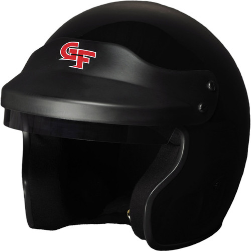 G-FORCE GF1 Helmets 3121LRGBK