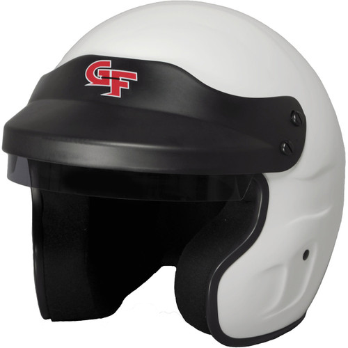 G-FORCE GF1 Helmets 3121LRGWH