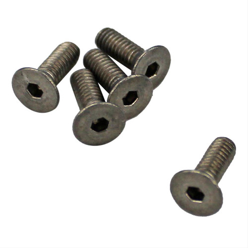 Billet Specialties Center Cap Screws 999498
