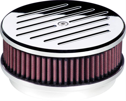 Billet Specialties Air Cleaners 15120